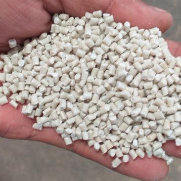 Hạt nhựa tái sinh PP từ bao Jumbo nhập khẩu