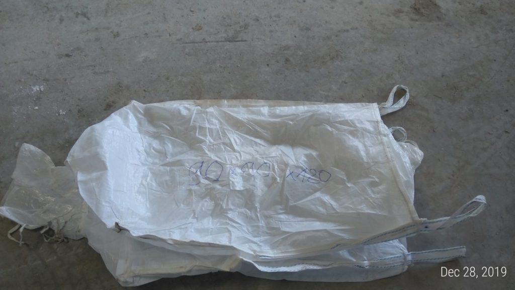 Bao PP Jumbo bag